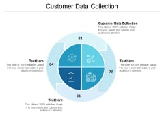 Customer Data Collection Ppt PowerPoint Presentation Ideas Themes Cpb