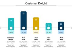 Customer Delight Ppt PowerPoint Presentation Outline Slides Cpb Pdf