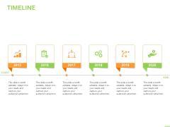 Customer Experience Interface Timeline Ppt PowerPoint Presentation File Portfolio PDF