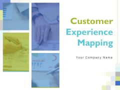 Customer Experience Mapping Ppt PowerPoint Presentation Complete Deck With Slides