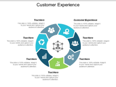 Customer Experience Ppt PowerPoint Presentation Example 2015 Cpb