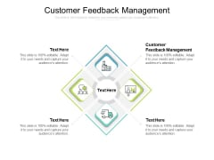 Customer Feedback Management Ppt PowerPoint Presentation Layouts Format Ideas Cpb
