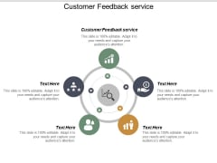 Customer Feedback Services Ppt PowerPoint Presentation Layouts Good Cpb