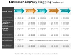 Customer Journey Mapping Interact Engage Ppt PowerPoint Presentation Styles Objects