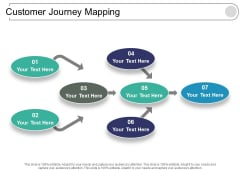 Customer Journey Mapping Ppt PowerPoint Presentation Portfolio Topics