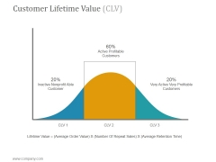 Customer Lifetime Value Clv Ppt PowerPoint Presentation Designs Download