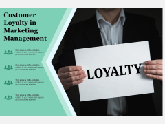 Customer Loyalty In Marketing Management Ppt PowerPoint Presentation Gallery Example File