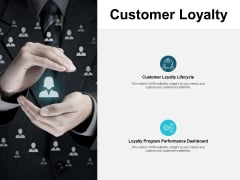 Customer Loyalty Performance Dashboard Ppt PowerPoint Presentation Pictures Maker