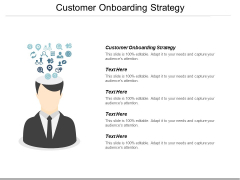 Customer Onboarding Strategy Ppt PowerPoint Presentation Summary Introduction