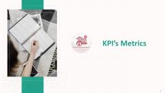 Customer Relationship Management Action Plan Kpis Metrics Topics PDF