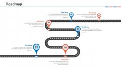 Customer Relationship Management Dashboard Roadmap Rules PDF