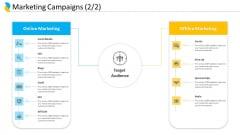 Customer Relationship Management Marketing Campaigns Social Media Microsoft PDF