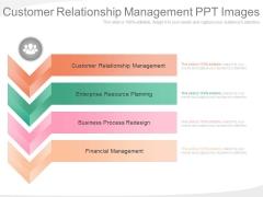 Customer Relationship Management Ppt Images
