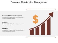 Customer Relationship Management Ppt Powerpoint Presentation Ideas Graphics Example Cpb