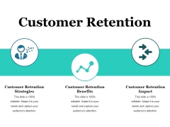 Customer Retention Ppt PowerPoint Presentation File Layout Ideas