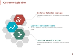 Customer Retention Ppt PowerPoint Presentation Infographics Backgrounds