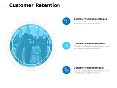 Customer Retention Ppt PowerPoint Presentation Portfolio Outfit