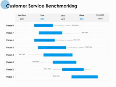 Customer Service Benchmarking Finance Ppt PowerPoint Presentation Summary Example Introduction