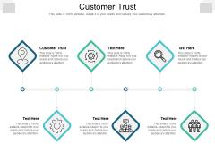 Customer Trust Ppt PowerPoint Presentation Slides Format Ideas Cpb Pdf