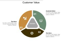 Customer Value Ppt Powerpoint Presentation Portfolio Portrait Cpb