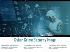 Cyber Crime Security Image Ppt PowerPoint Presentation Summary Show