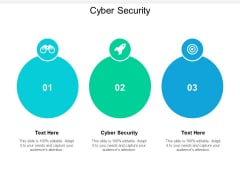 Cyber Security Ppt PowerPoint Presentation Slides Cpb