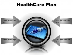 Care Plan Health PowerPoint Presentation Slides Cc