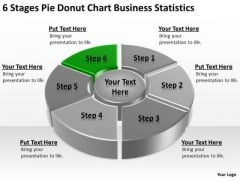 Chart Free Business PowerPoint Templates Statistics Ppt Subway Plan Slides