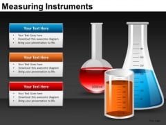 Chemistry Class Beakers PowerPoint Templates Editable Ppt Slides