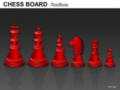 Chess Pieces Graphics