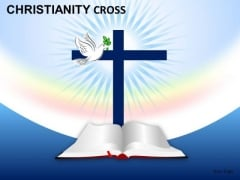 Christian Bible PowerPoint Slides And Ppt Diagram Templates