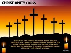 Church Sermon PowerPoint Ppt Templates