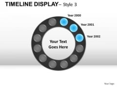 Circular Timeline Planning PowerPoint Slides And Ppt Diagram Templates