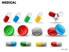 Clinic Medical PowerPoint Slides And Ppt Diagram Templates