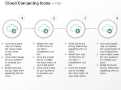Cloud Computing Wifi Safety Upload Social Network Ppt Slides Graphics