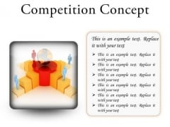 Competition Concept Success PowerPoint Presentation Slides S