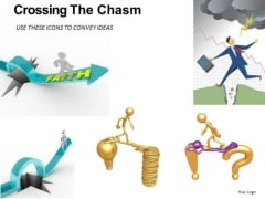 Crossing The Chasm Ppt 13