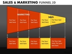 Customer Conversion Funnels Editable PowerPoint Templates And Ppt Slides