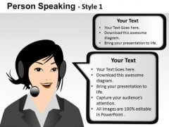 Customer Support PowerPoint Slides And Ppt Diagram Templates