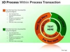 Cycle Diagrams PowerPoint Slides Circular Arrows Ppt Templates