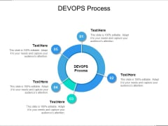 DEVOPS Process Ppt PowerPoint Presentation File Graphic Tips Cpb