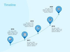 Damage Security Insurance Proposal Timeline Ppt Summary Vector PDF