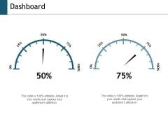 Dashboard Marketing Ppt Powerpoint Presentation Gallery Mockup