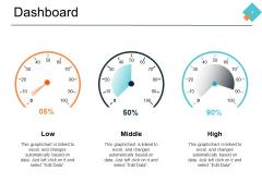 Dashboard Marketing Ppt PowerPoint Presentation Ideas Inspiration