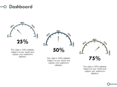 Dashboard Marketing Ppt PowerPoint Presentation Portfolio Graphics Template