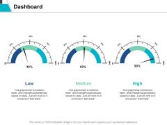 Dashboard Marketing Ppt Powerpoint Presentation Professional Mockup