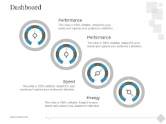 Dashboard Ppt PowerPoint Presentation Diagrams