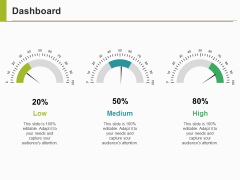 Dashboard Ppt PowerPoint Presentation File Example