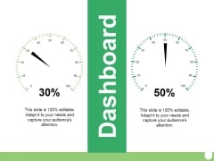 Dashboard Ppt PowerPoint Presentation File Graphic Tips
