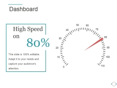Dashboard Ppt PowerPoint Presentation File Tips